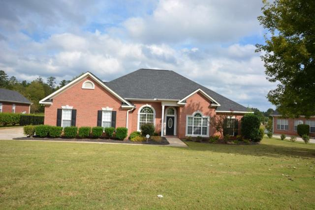 994 Windmill Pkwy, Evans, GA 30809 (MLS #433264) :: Young & Partners