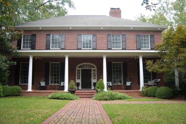 2707 Hillcrest Avenue, Augusta, GA 30909 (MLS #433308) :: Brandi Young Realtor®