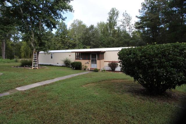 166 Silver Fox Court, Clarks Hill, SC 29821 (MLS #433311) :: Meybohm Real Estate