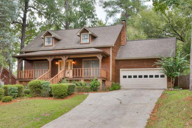 622 Chimney Hill Circle, Evans, GA 30809 (MLS #433312) :: Melton Realty Partners