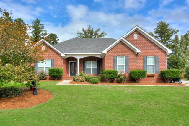 500 Capstone Way, Grovetown, GA 30813 (MLS #433319) :: Shannon Rollings Real Estate