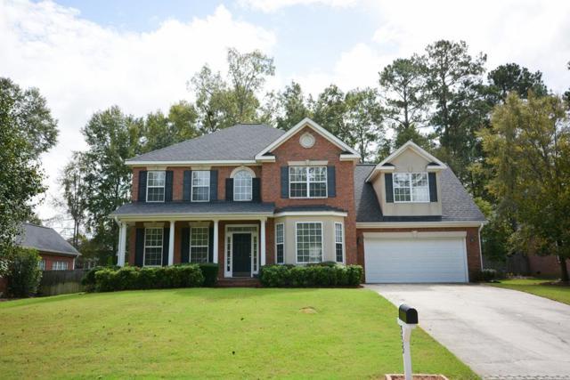 335 Barnsley Drive, Evans, GA 30809 (MLS #433333) :: REMAX Reinvented | Natalie Poteete Team