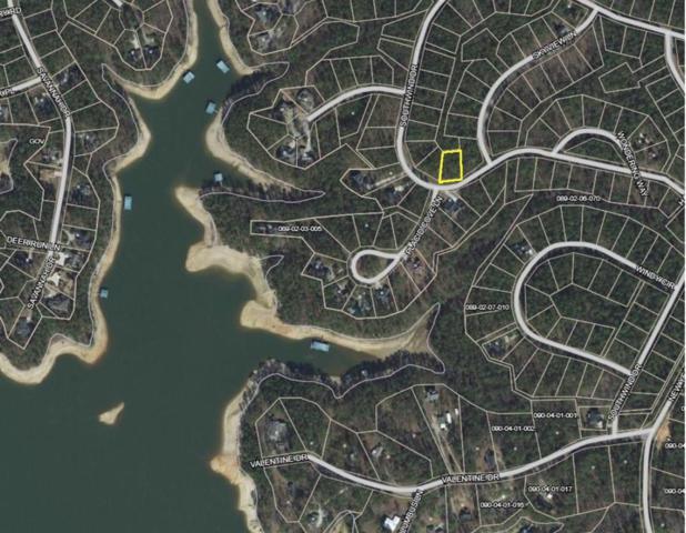 L1 B4 Southwind Drive, McCormick, SC 29835 (MLS #433371) :: Melton Realty Partners
