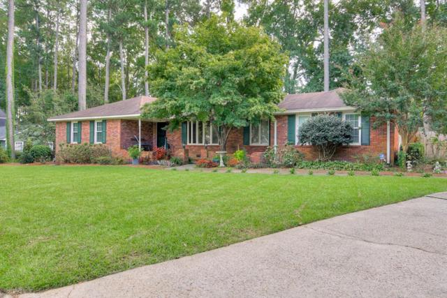 3114 Holly Haven, Augusta, GA 30907 (MLS #433391) :: Melton Realty Partners
