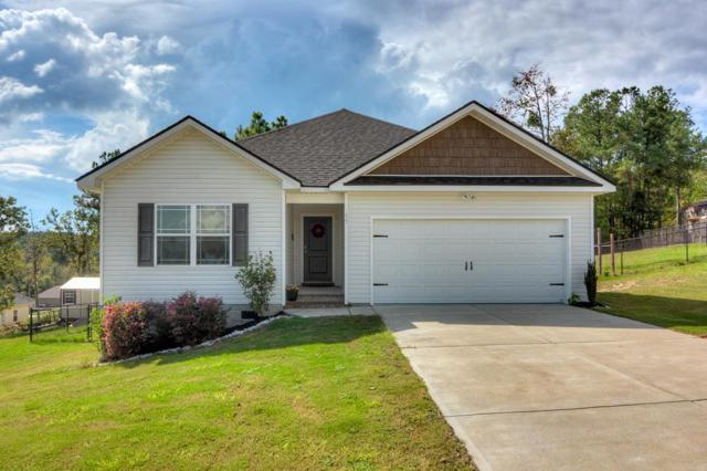 55 Amsterdam Court, North Augusta, SC 29860 (MLS #433394) :: Melton Realty Partners