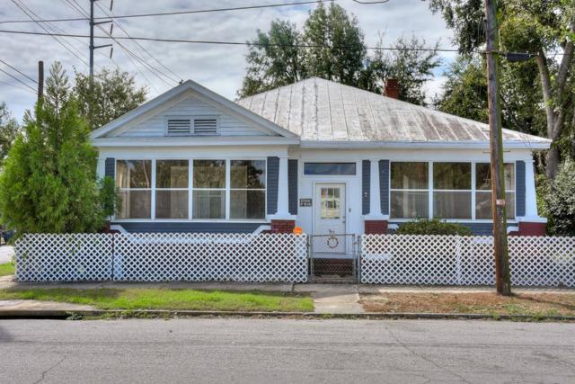 1702 Fenwick Street, Augusta, GA 30904 (MLS #433395) :: Shannon Rollings Real Estate