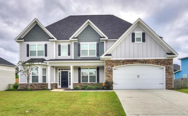 5416 Victoria Falls Drive, Grovetown, GA 30813 (MLS #433399) :: Melton Realty Partners