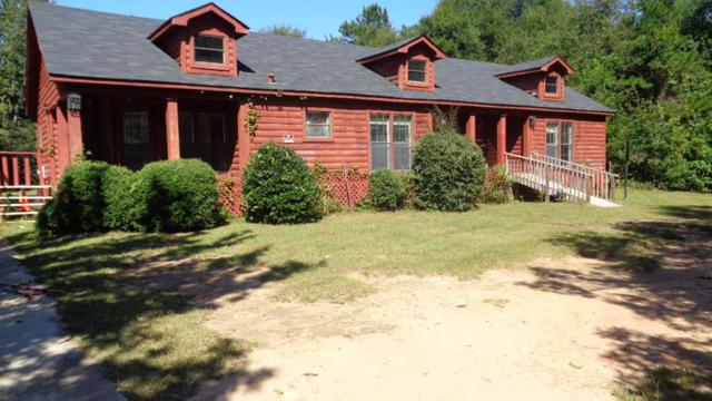 276 River Bend Drive, Beech Island, SC 29842 (MLS #433407) :: RE/MAX River Realty