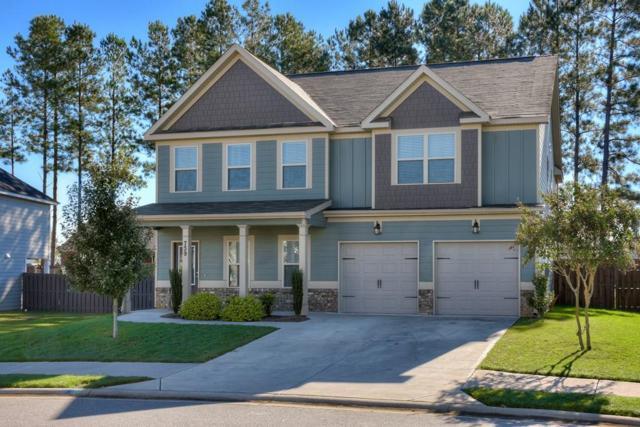 739 Southwick Avenue, Grovetown, GA 30813 (MLS #433410) :: REMAX Reinvented | Natalie Poteete Team