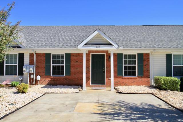 702 Creekside Drive, Evans, GA 30809 (MLS #433424) :: Southeastern Residential