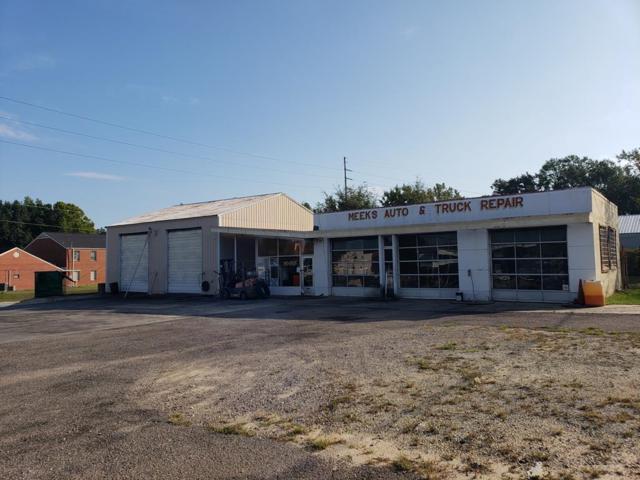 2700 Mike Padgett Hwy, Augusta, GA 30906 (MLS #433431) :: Melton Realty Partners