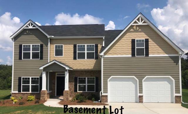 928 Innisbrook Drive, Evans, GA 30809 (MLS #433434) :: Melton Realty Partners