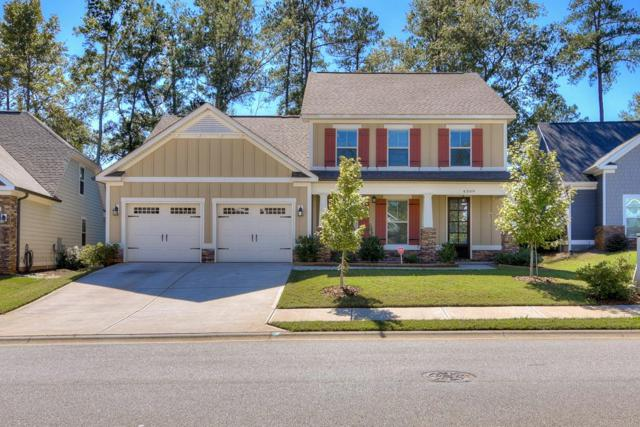 4309 Satolah Ridge, Evans, GA 30809 (MLS #433448) :: Melton Realty Partners