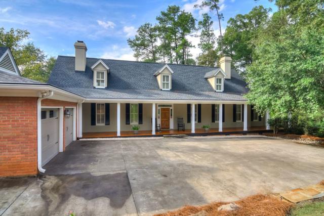 4205 Ascot Court, Evans, GA 30809 (MLS #433451) :: Venus Morris Griffin | Meybohm Real Estate