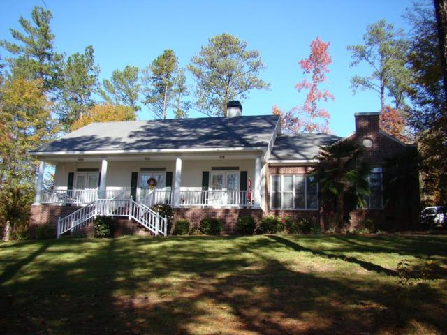 497 South Lake Drive, Thomson, GA 30824 (MLS #433467) :: Shannon Rollings Real Estate