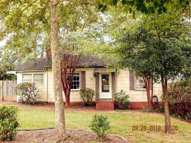 1018 Blue Bird, Augusta, GA 30904 (MLS #433469) :: Brandi Young Realtor®