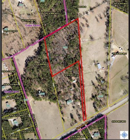 2939 Keysville Road, Hephzibah, GA 30815 (MLS #433472) :: Greg Oldham Homes