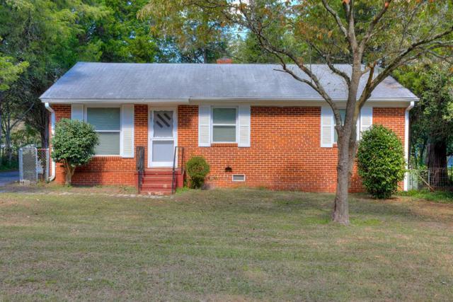 2147 Reedale Avenue, Augusta, GA 30906 (MLS #433475) :: Melton Realty Partners