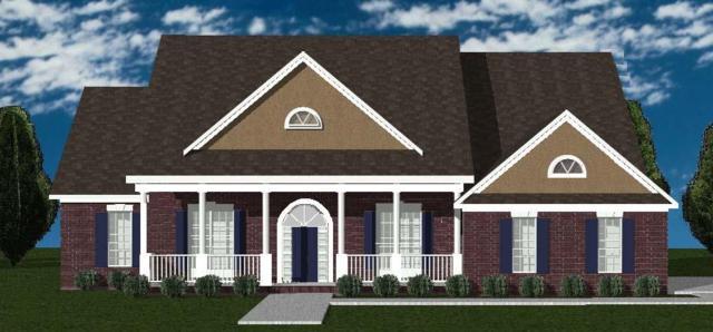 577 Bellingham Drive, Beech Island, SC 29842 (MLS #433481) :: Venus Morris Griffin | Meybohm Real Estate