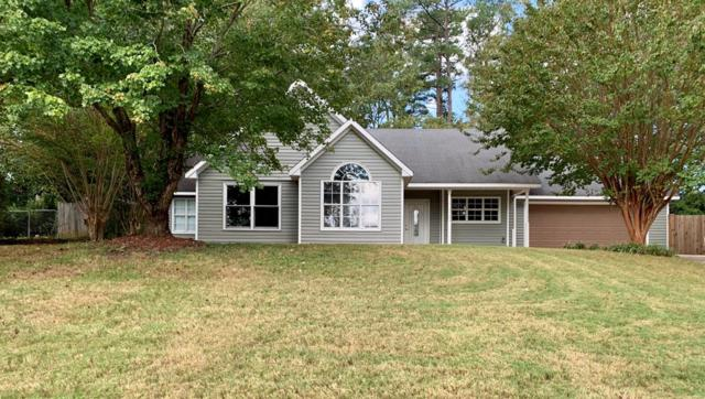 145 Morehead Drive, Martinez, GA 30907 (MLS #433491) :: Melton Realty Partners