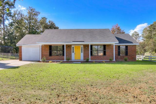 4509 Lakeland Court, Augusta, GA 30906 (MLS #433494) :: Brandi Young Realtor®