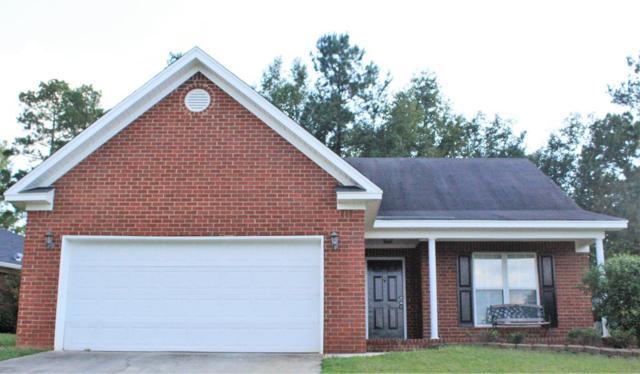 109 Long Creek Way, Grovetown, GA 30813 (MLS #433496) :: Greg Oldham Homes