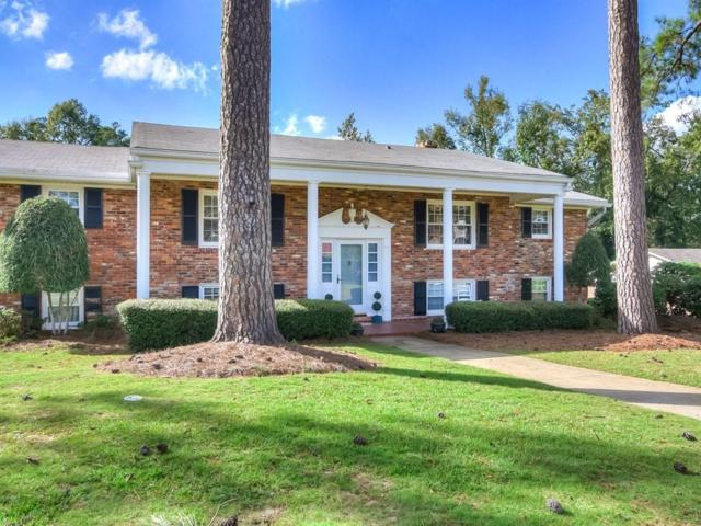 1101 River Ridge Drive, Augusta, GA 30909 (MLS #433501) :: Brandi Young Realtor®