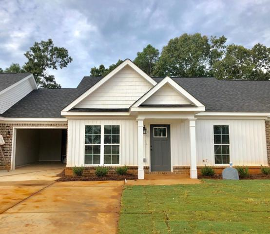1044 Wildlife Circle, North Augusta, SC 29860 (MLS #433512) :: Brandi Young Realtor®