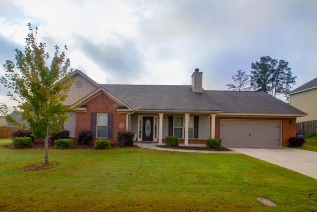 1442 Summit Way, Grovetown, GA 30813 (MLS #433538) :: Melton Realty Partners