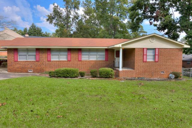 3038 Silverwood Drive, Augusta, GA 30907 (MLS #433548) :: Greg Oldham Homes
