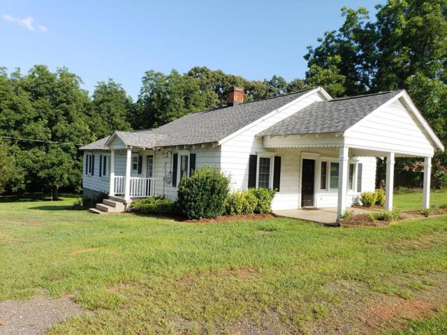 1717 Washington Hwy, Lincolnton, GA 30817 (MLS #433559) :: REMAX Reinvented | Natalie Poteete Team
