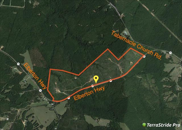 00 Hwy 79, Lincolnton, GA 28092 (MLS #433567) :: Shannon Rollings Real Estate