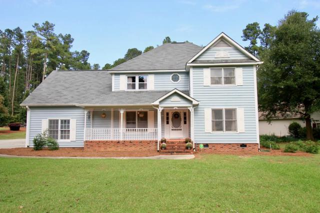 110 Rollingrock Road, Aiken, SC 29803 (MLS #433568) :: Shannon Rollings Real Estate