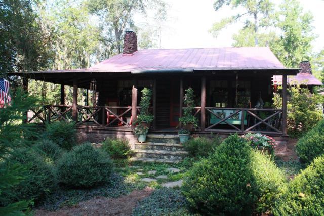 5259 Story Mill Road, Hephzibah, GA 30815 (MLS #433571) :: Shannon Rollings Real Estate