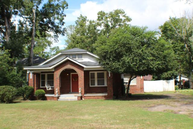 419 Columbia Road, Edgefield, SC 29824 (MLS #433586) :: Young & Partners