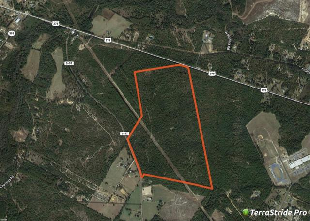 00 Edgefield Road, North Augusta, SC 29841 (MLS #433597) :: Young & Partners