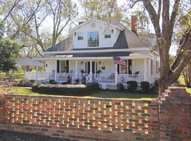 781 Drone Road, Waynesboro, GA 30830 (MLS #433604) :: Shannon Rollings Real Estate