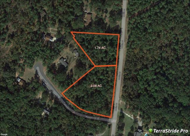 00 Mealing, North Augusta, SC 29841 (MLS #433650) :: RE/MAX River Realty