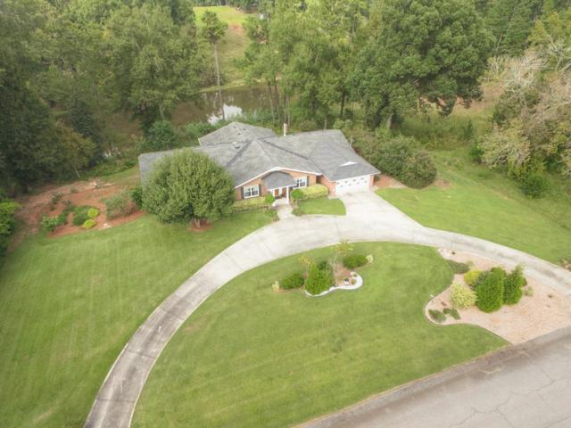 100 Cypress Drive, North Augusta, SC 29841 (MLS #433652) :: Melton Realty Partners