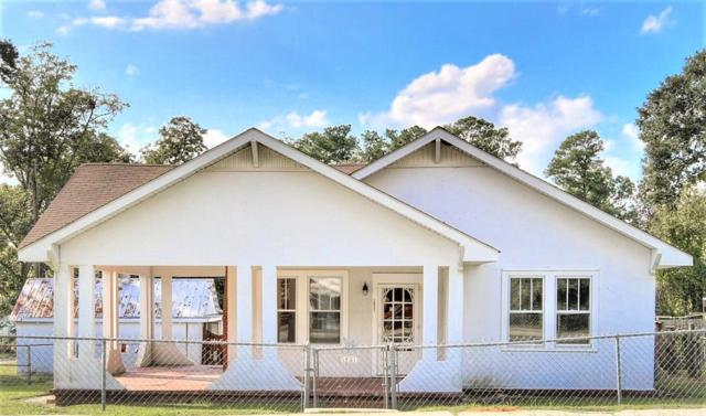 1937 Kissingbower Road, Augusta, GA 30904 (MLS #433659) :: RE/MAX River Realty