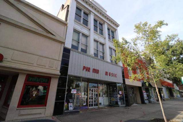 822 Broad Street, Augusta, GA 30901 (MLS #433675) :: REMAX Reinvented | Natalie Poteete Team
