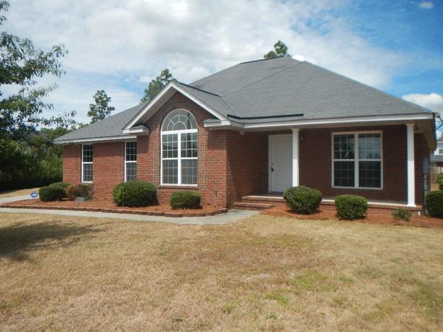 1808 Owen Way, Hephzibah, GA 30815 (MLS #433682) :: Shannon Rollings Real Estate