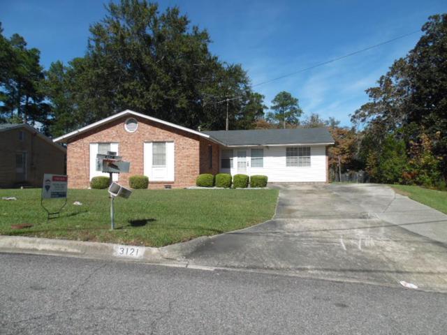 3121 Bellemeade Drive, Augusta, GA 30906 (MLS #433700) :: REMAX Reinvented | Natalie Poteete Team