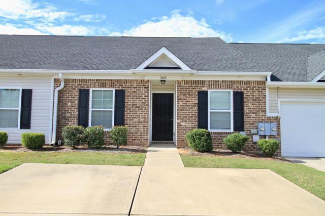 165 Brandimere Drive, Grovetown, GA 30813 (MLS #433711) :: Shannon Rollings Real Estate