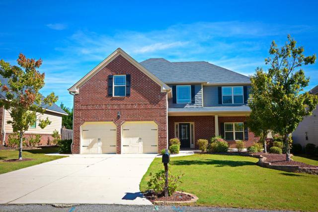 2428 Sunflower Drive, Evans, GA 30809 (MLS #433751) :: Southeastern Residential