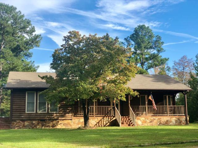 196 N Martintown Road, Edgefield, SC 29824 (MLS #433755) :: Greg Oldham Homes