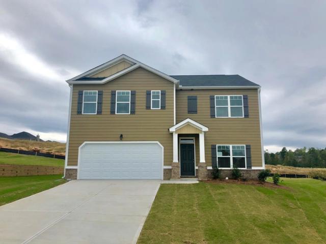 1052 Dietrich Lane, North Augusta, SC 29860 (MLS #433782) :: Melton Realty Partners