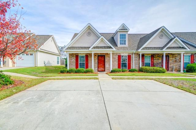289 Orchard  Way, North Augusta, SC 29860 (MLS #433783) :: Shannon Rollings Real Estate