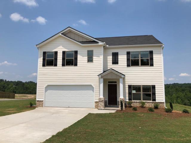 1101 Dietrich Lane, North Augusta, SC 29860 (MLS #433785) :: Melton Realty Partners