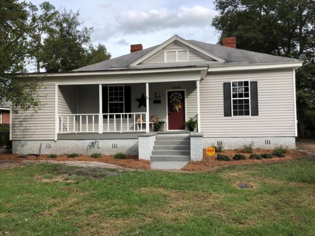 1008 Holden Street, Augusta, GA 30904 (MLS #433786) :: Young & Partners